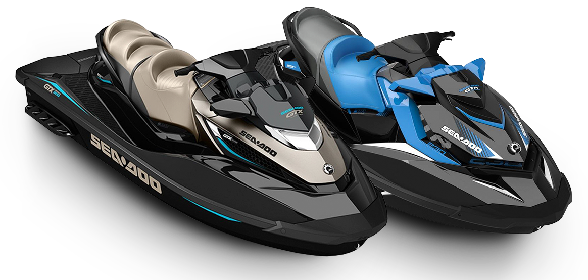 Sea Doo Jet Ski Rentals in Southern Nevada