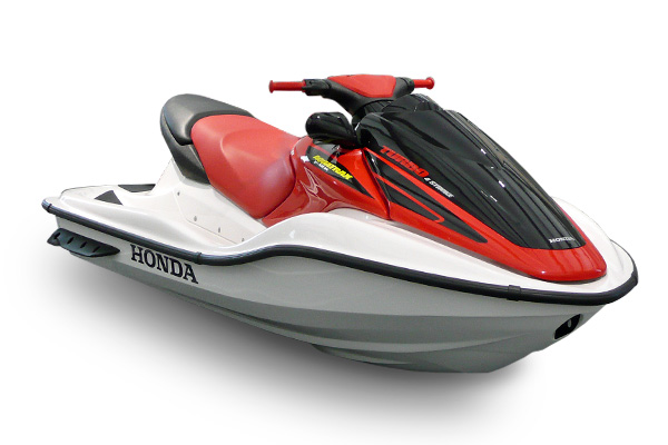 Honda Jet Ski Wave Runner Rentals in Southern Nevada
