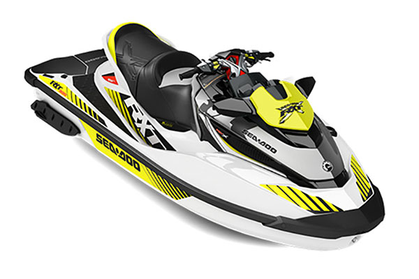 Sea Doo Jet Ski Wave Runner Rentals in Southern Nevada