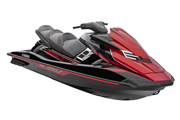 Yamaha Jet Ski Wave Runner Rentals in Southern Nevada
